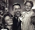 """It's a Wonderful Life"" Movie image"